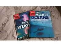 Readers Digest reference books