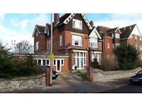 GROUND FLOOR TWO BEDROOM FLAT IN EASTBOURNE (LOWER MEADS)