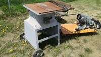 Buy all 3 Saws for $200.00