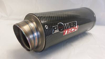 YAMAHA FZ1 N GPS PERFORMANCE CARBON STUBBY ROAD LEGAL CAN EXHAUST ex display