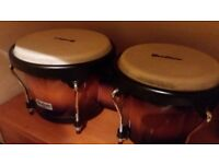 Bongos *Top Quality. Brand is Headliner! REDUCED!