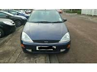 Ford focus.2.ol petrol breaking for parts