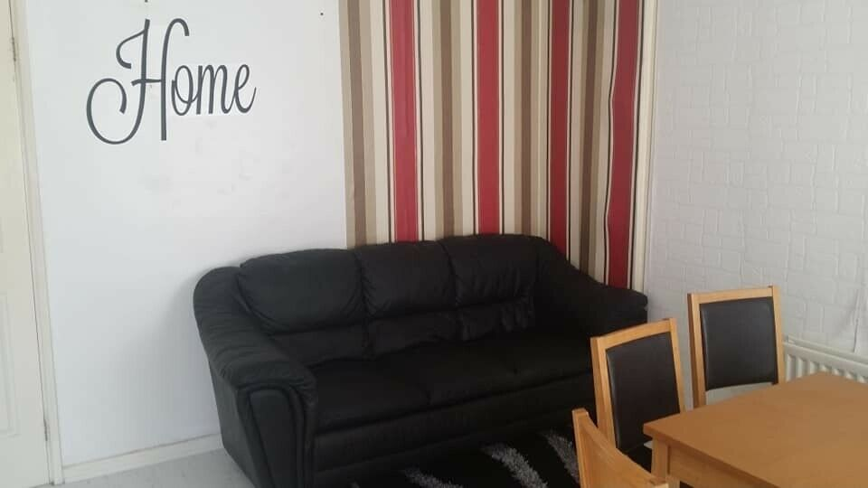 4 BEDROOM 4 BED STUDENT HOUSE FLAT HMO TO RENT NEAR KING'S ...