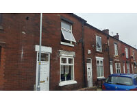 3 bedroom mid terraced house