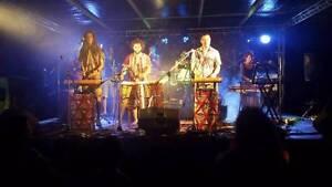 Rhythm Hunters + Sonori, Katoomba Gosford Gosford Area Preview