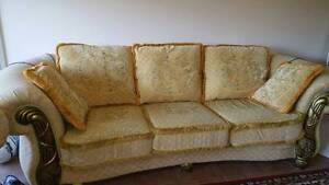 Antique Style Lounges Bankstown Bankstown Area Preview
