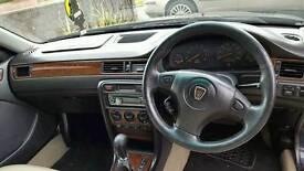 Rover 45 auto 1.8
