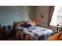 1 MONTH ONLY, Fully furnished, Double Room, (03/05/17 - 03/06/17)