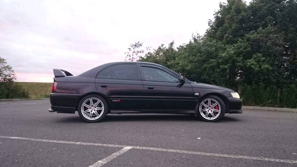 Honda Accord Type R In Kilsyth Glasgow Gumtree