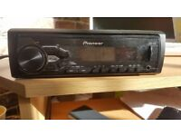 PIONEER MVH-180UI STEREO/IPOD