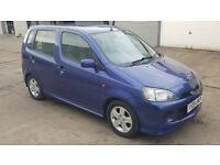 Daihatsu 1.3 PETROL AUTOMATIC