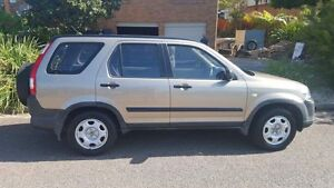 2005 Honda CR-V  Auto 4x4 Mayfield West Newcastle Area Preview
