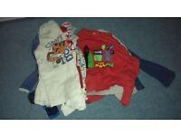 Babies clothes bundle 12-18 months