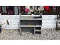 Metal Van Shelving / Van Racking / Electrician / Plumber / D.I.Y / Van parts
