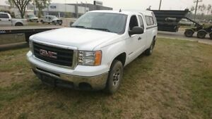 2011 gmc siera 1500 2 wheel drive