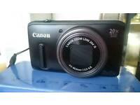 New Canon 20 zoom digital camera lens Video