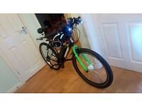 TWIST & GO Electric Bike - Lithium E bike - Comfortable ebike with keys and fob