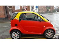 Smart car little tykes