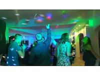 Mobile Disco With Female Dj, Photo Booth Hire and More...