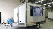 MOBILE FOOD VANS & TRUCKS Rockhampton 4700 Rockhampton City Preview