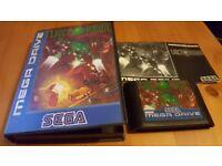 Vectorman - Sega MegaDrive Game