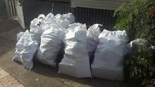 FIREWOOD AND CAMPING BAGS 60KG - FREE DELIVERY* Everton Hills Brisbane North West Preview