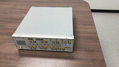 Hpagilentkeysight E5092a Configurable Multiport Test Set