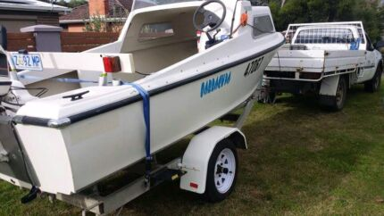 Boat for sale Cremorne Clarence Area Preview