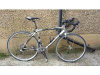 Specialized Roubaix Expert roadbike 54cm 2006 model.
