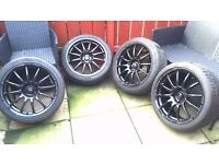 "Team dynamics pro race 1.2 18"" 4x108 J8 et36"
