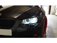 HID Xenon Lights Conversion Kits *OEM Original *LED's - Angel Eyes - Number Plates