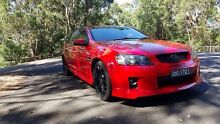 2007 VE SV6 Holden Commodore Point Frederick Gosford Area Preview