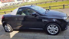 Vauxhall Tigra Sport 1.4l