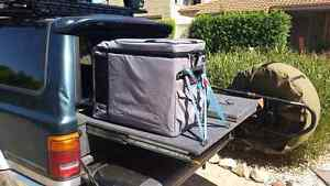 Rear drawers to suit 93' hilux surf Padbury Joondalup Area Preview