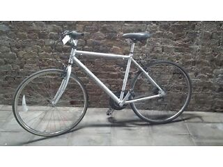 Special Sale: inexpensive commuter bikes, serviced and cleaned, from Druid Cycles SE1