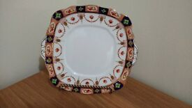 """ROSLYN fine bone china 10"""" Plate"""