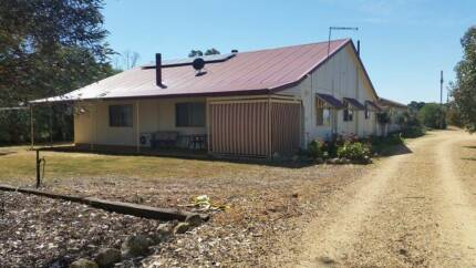 FARMHOUSE PROPERTY FOR SALE - KORUNYE via TWO WELLS Two Wells Mallala Area Preview