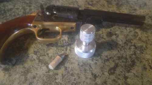 Black Powder Paper Cartridge Maker