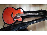 Gretsch Rancher Guitar