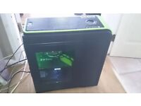 custom build pc very high spec gaming (open to sensible offers)