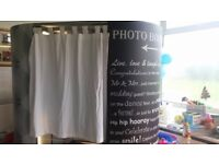 Full Photo booth Business for sale with over £5000 of upcoming bookings already!