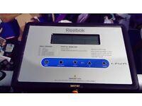 Reebok Pure I-Run treadmill