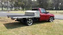 2003 Toyota hilux  Maraylya The Hills District Preview