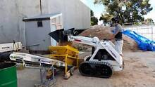 Mini Digger Skid steer for Daily Hire & Sale, Available Sunday Bassendean Bassendean Area Preview