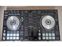 Pioneer DDJ-SR - DJ Controller