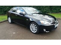 Lexus is250 automatic, low mileage!