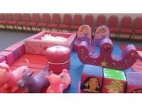 business opportunity bouncy castle and soft play business Genuine reason for sale
