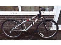 Scott bike spares or repair