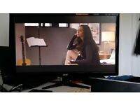 Acer 27 inch monitor LCD
