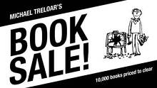 MASSIVE BOOK SALE!! St Peters Norwood Area Preview